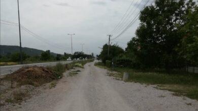 Photo of Izgradnja biciklističke i pešačke staze ka Niškoj Banji nikako da počne