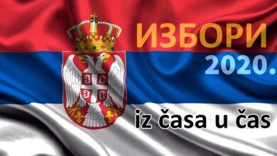 Photo of Istorijska pobeda Srpske napredne stranke u Nišu
