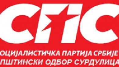 Photo of Naprednjake pobedili jedino socijalisti u Surdulici