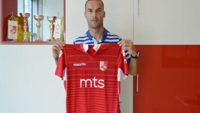 Photo of Radnički doveo prvo pojačanje za narednu sezonu