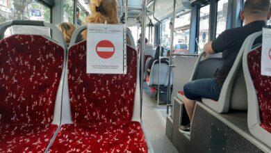 Photo of Izmene na autobuskoj liniji Niš-Vukmanovo-Berbatovo