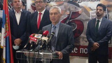 Photo of Bocan-Harčenko: Niš zauzima bitno mesto u okviru bilateralne saradnje Rusije i Srbije