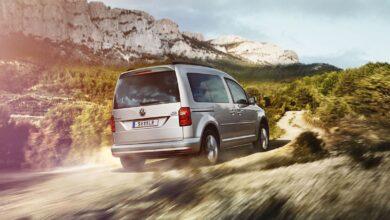 Photo of Volkswagen privredna vozila sa pogonom na svim točkovima – 4MOTION