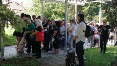 Photo of Paketi pomoći stigli do Nišlija