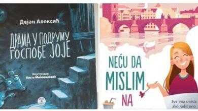 Photo of Odlučeni dobitnici nagrade grada Niša za književnost za decu i mlade