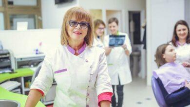 Photo of Dr NADICA VUČIĆ – Kuća lepog osmeha