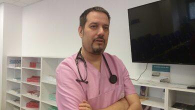 Photo of Janković: U KC Niš od početka epidemije zbrinuto oko 3 hiljade pacijenata sa Kovidom-19
