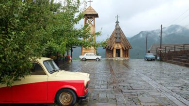 Photo of Istorija i lepote istočne i zapadne Srbije zajedno sa Galaxy Travelom