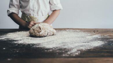 Photo of UKUSNO I ZDRAVO: Beskvasni hleb i hleb bez aditiva Pekare Kroasan