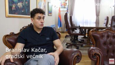 Photo of Kačar: Pozicioniramo Niš na sportskoj mapi (VIDEO)