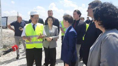 Photo of Kineska kompanija će zaposljavati 1000 osoba u prvoj fazi