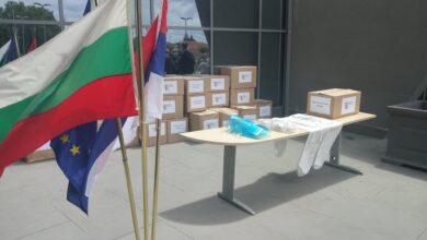 Photo of Bugarska donirala medicinsku opremu Kliničkom centru Niš i jugu Srbije