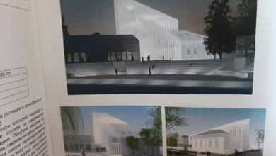 Photo of Predstavljen idejni projekat nove zgrade Narodnog muzeja. Spoljašni deo Jeronimove kuće ostaje nepromenjen