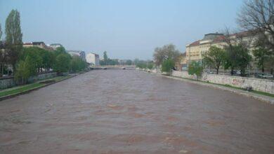 Photo of Niš i jug Srbije nemaju razloga za brigu od izlivanja velikih reka
