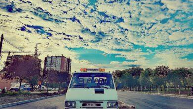 "Photo of JKP ""Parking servis"": Radovi na javnoj rasveti i obeležavanju saobraćajnica"