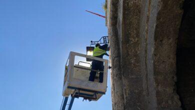 """Photo of JKP """"Parking servis"""": Planirani radovi na rasveti i signalizaciji i postavljanje novogodišnje dekoracije"""