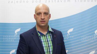 Photo of Pokret slobodnih građana predao liste za lokalne izbore u Nišu