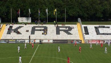 Photo of Niški Radnički bez plasmana u polufinale Kupa Srbije