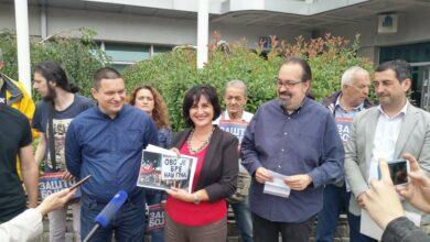 Photo of Savez za Srbiju pozvao građane da u nedelju ostanu kod kuće