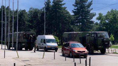 Photo of Prazne se privremene kovid bolnice. Sportske hale vraćaju se svojoj nameni