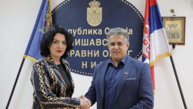 Photo of Sotirovski i Miletić o saobraćajnicama i uklanjanju radioaktivnih gromobrana