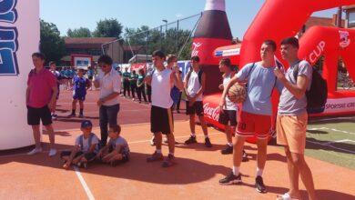 Photo of Sportske igre mladih i u Nišu