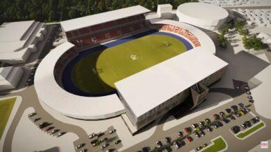 Photo of NIŠ DOBIJA NOVI STADION, biće uloženo 17 miliona evra (VIDEO)