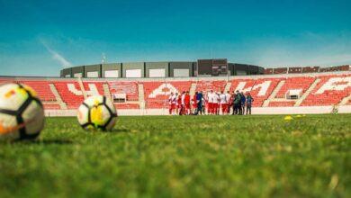 Photo of FK Radnički najavio stvaranje boljih uslova za rad i trening igrača
