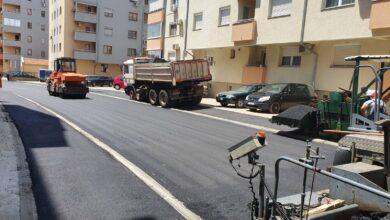 Photo of Jagodinmalska ulica dobija i osvetljenje