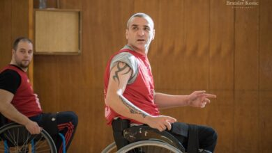 Photo of Košarkaši u kolicima se vraćaju na parket