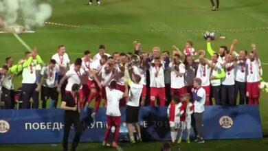Photo of Vojvodina nakon penal završnice osvojila Kup Srbije (VIDEO)
