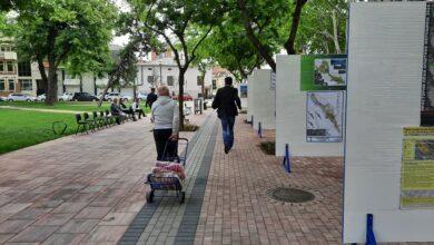 Photo of Izložbom na otvorenom i porukom da se što više koriste parkovi i Trgovi, Zavod za urbanizam obeležava 61 godinu postojanja