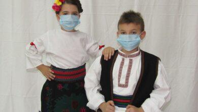 Photo of Kolo pod maskama: Folkloraši jednostavno bez igre ne mogu