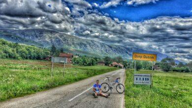 Photo of Biciklom promoviše južnu Srbiju: Od Niša do Vrnjačke Banje za manje od pet sati (VIDEO)