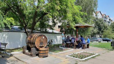 Photo of Centar opštine Palilula zasijao punim sjajem