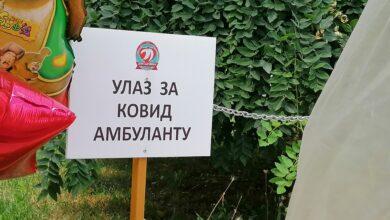 Photo of Nova 72 slučaja zaraze koronavirusom, nema preminulih
