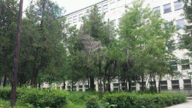 Photo of Napuštena bolnica usred šume, a za kovid pacijente nigde mesta