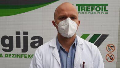 Photo of APEL LEKARA KC NIŠ: Molim građane da shvate trenutak u kome se nalaze