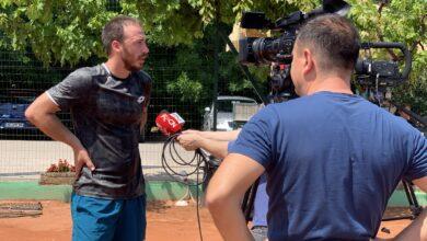 Photo of STIGLA DVA POJAČANJA: Peđa Krstin je novi član Teniske akademije Živković