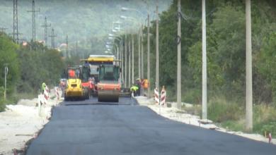 Photo of Završena rekonstrukcija deonice jelašničkog puta