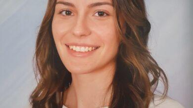Photo of U konkurenciji preko 300 kandidata Teodora je prva na rang listi Medicinskog fakulteta