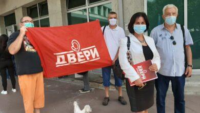 Photo of DVERI: Da bi Srbija preživela ova vlast mora da ode