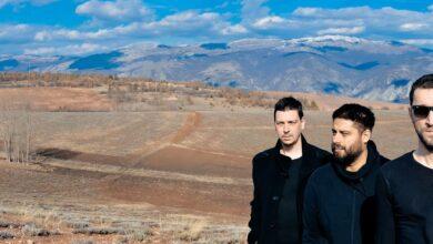 Photo of Čuveni američki izdavač objavljuje novi album niške grupe EYOT