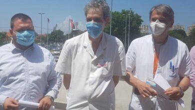 Photo of KLINIČKI CENTAR NIŠ SAOPŠTIO NOVE PODATKE: U teškom stanju petoro pacijenata, troje preminulo