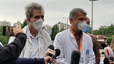Photo of KC NIŠ: Mi sada imamo veći broj teže obolelih