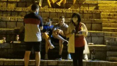 Photo of Na niškom Keju lekari i mladi razgovoraju o koroni