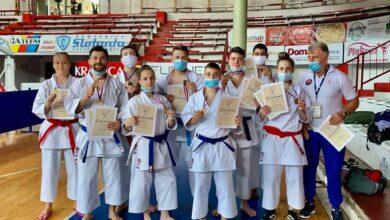 """Photo of Karatisti """"Elida"""" za samo sedam dana osvojili deset medalja"""