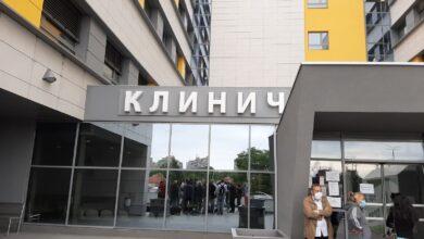 Photo of Umesto u Nišu danas hitan sastanak predstavnika zdravstvenih ustanova u Beogradu sa Vučićem