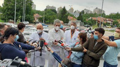 Photo of Težak dan u Nišu. Bitku sa koronom izgubile četiri osobe