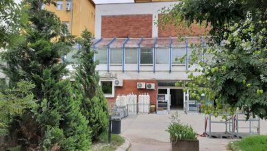 Photo of KOVID U NIŠU: Jedna osoba preminula, hospitalizovano 380 pacijenata
